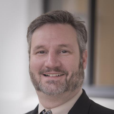 Adam Dungey, BSN MBA