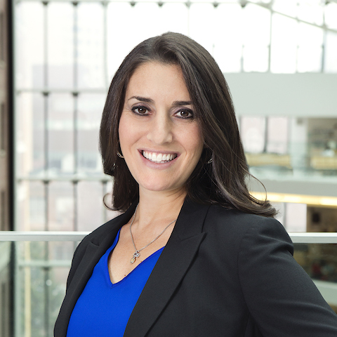 Rachel Goldman, PhD