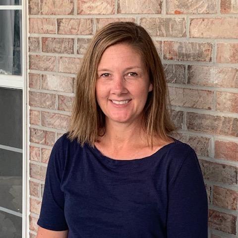 Sarah Muntel, RD