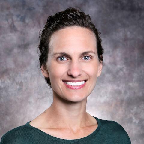 Amber Saucier, RDN LDN MS