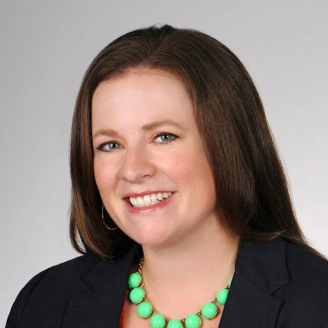 Nina Crowley, PhD RD LD