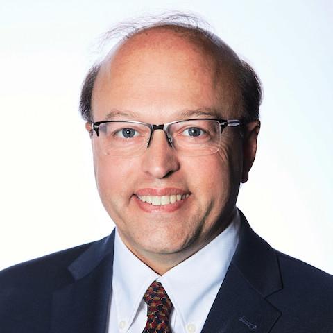 Paul Davidson, PhD